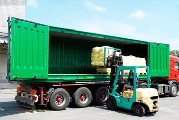 Fabrika Ürünleri - Kurumsal Taşımacılık